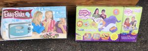 Easy Bake Oven and Cookie Press Set for Sale in Graham, WA
