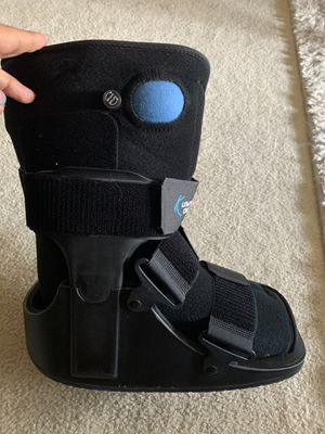 Ortho/Cam boot for Sale in Mountville, PA