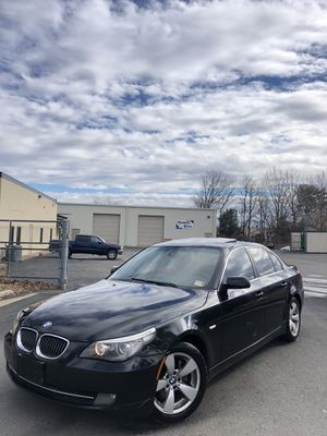 2008 BMW 528I for Sale in Alexandria, VA