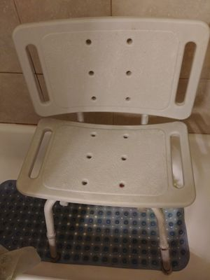 Shower chair for Sale in Fresno, CA