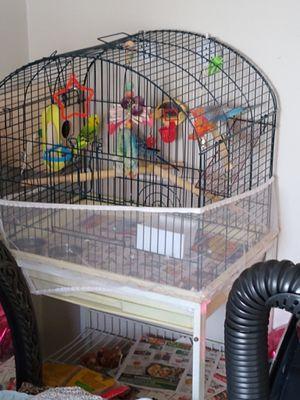 Birdcage for Sale in Marysville, WA