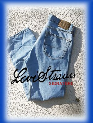 Signature by Levi Strauss & Co. 32x32 for Sale in Las Vegas, NV