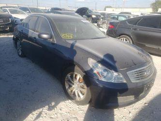 2008 Infiniti g35 parts for Sale in Dallas,  TX