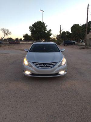 2012 Hyundai Sonata for Sale in Tucson, AZ