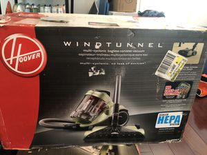 Hoover WindTunnel Vacuum for Sale in Annapolis, MD