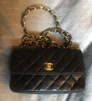 Authentic Chanel Mini Bag for Sale in The Bronx, NY