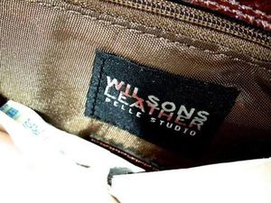 Wilson's leather Pelle studio for Sale in Columbus, OH