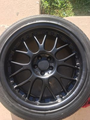 Rims for Sale in Wichita, KS