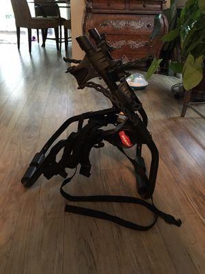 Yakima Bike Rack- Trunk Mount for Sale in Beaverton, OR