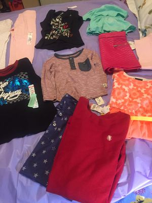 Brand New Kids Clothes, (toddlers) for Sale in Los Angeles, CA