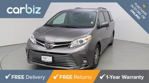 2020 Toyota Sienna for Sale in Baltimore, MD
