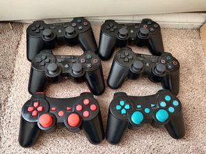 Ps3 controllers for Sale in Moreno Valley, CA