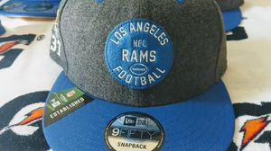 L.a Rams Blue New Era Snapback! 🏈 for Sale in Los Angeles, CA