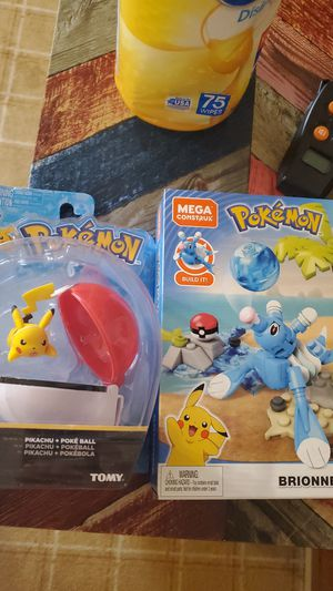 Pokemon gifts for Sale in Burgettstown, PA