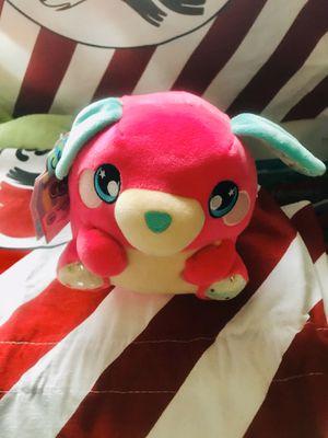 Delilah Squishy Stuffed Animal for Sale in Alexandria, VA