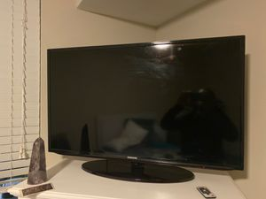 Samsung 49inch hd smart tv for Sale in Boynton Beach, FL