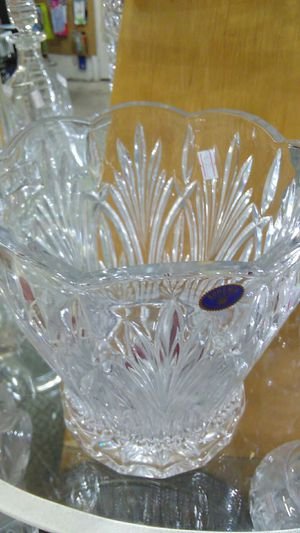 Bohemian Crystal for Sale in BETHEL, WA