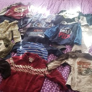 Boys 2t Clothes Lot for Sale in Aurora, CO