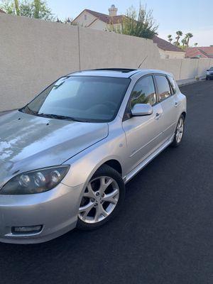 2008 Mazda Mazda3 for Sale in Las Vegas, NV