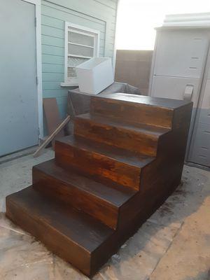 Mobile home steps for Sale in Santa Maria, CA