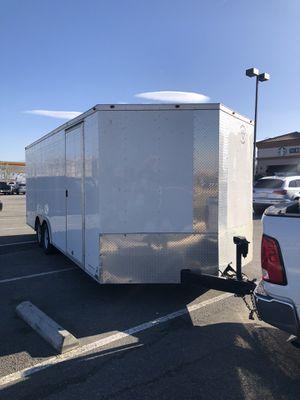 2016 Cargo Trailer 20ft for Sale in Alameda, CA