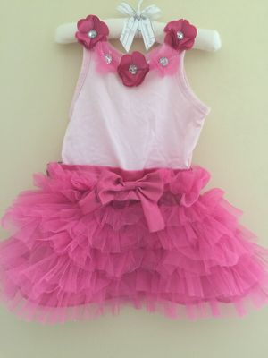 1 year old cut dress for Sale in Vienna, VA