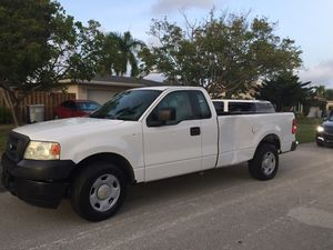 2007 Ford F150 V6 motor AC working 95,000 miles,,,,9,,,,5,,,,4,,,9,,,,9,,,,4,,,8,,,5,,,,0,,,,0 for Sale in Pompano Beach, FL