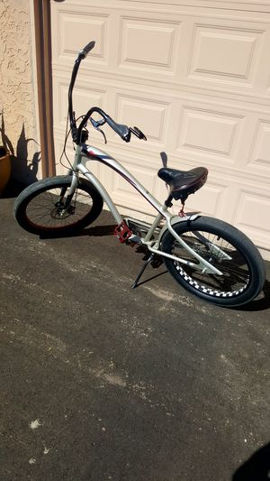 Beach Cruiser with upgrades for Sale in Mesa, AZ