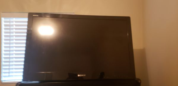 Sony TV 32 inches