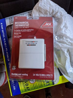 Thermostat for Sale in Brisbane, CA