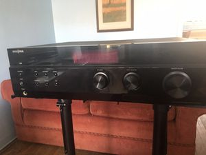 INSIGNIA NS-R2001 Stereo Receiver for Sale in Alhambra, CA