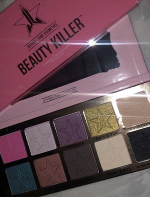 Jeffree star beauty killer palette. for Sale in Tacoma, WA