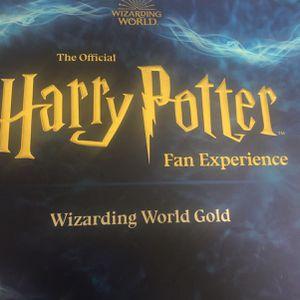 Harry Potter Fan Experience for Sale in San Diego, CA