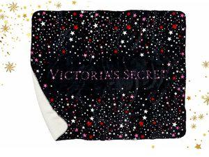 Victoria Secret Star Sherpa Blanket for Sale in Paramount, CA