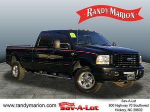 2004 Ford Super Duty F-350 SRW for Sale in Hickory, NC