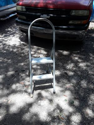 Step ladder for Sale in Tampa, FL