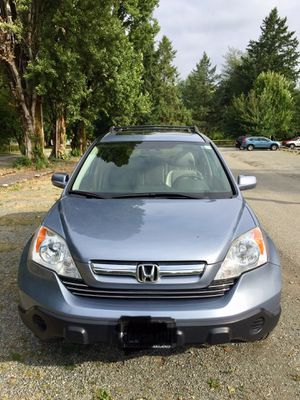 Honda CRV EX-L 2008 (very low mileage) for Sale in Redmond, WA