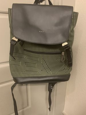 FENDI!!! Like new amazing backpack. for Sale in Dallas, TX