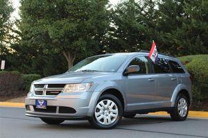 2015 Dodge Journey for Sale in Sterling, VA