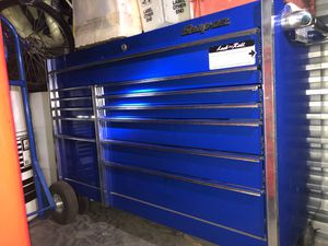 Snap on tool box $5000 for Sale in Los Angeles, CA