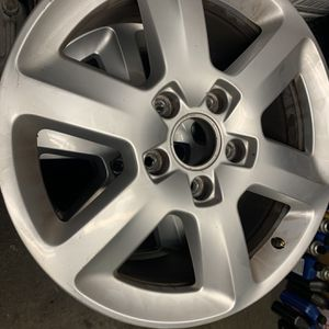 2008 Audi A6 Set Rims 18 for Sale in South San Francisco, CA