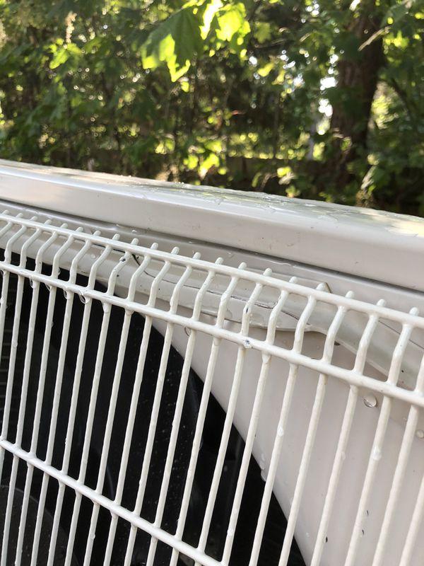 Mitsubishi 48k btu Variable Refrigerant Flow Minisplit MXZ-8C48NA