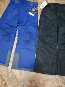 New KIDS Insulated Waterproof Pants for Sale in Edison,  NJ