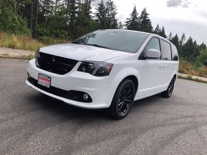 2019 Dodge Grand Caravan for Sale in Olympia, WA