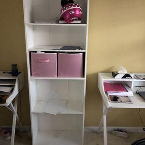 Book Shelf And Organizer for Sale in Covington, GA