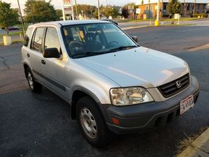 98 Honda CRV for Sale in Dublin, OH