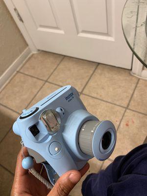 Camera. Instax mini send me offers for Sale in Riviera Beach, FL