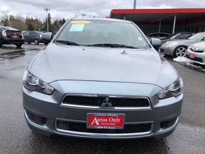 2013 Mitsubishi Lancer for Sale in Seattle, WA