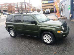 2008 Jeep patriot 4x4 for Sale in Allentown, PA