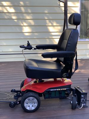 Jazzy Select Elite Power Chair for Sale in Everett, WA